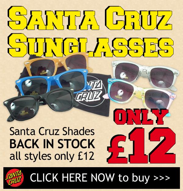 Santa Cruz sunglasses