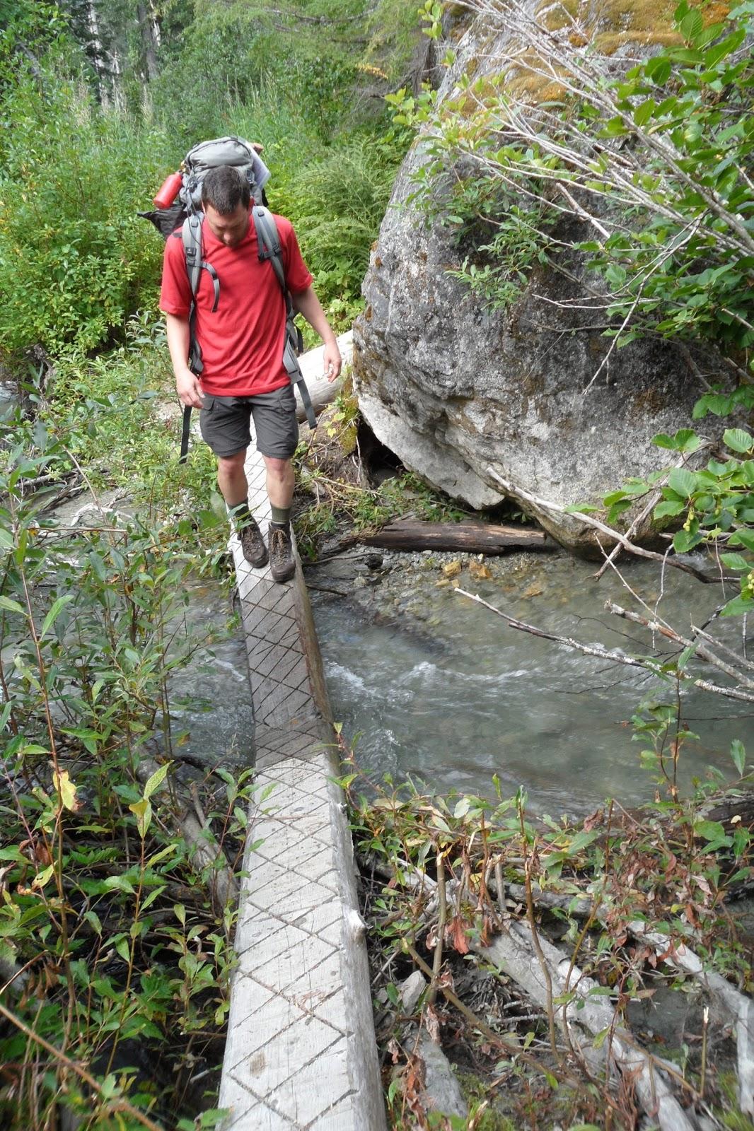 broken bridge bg2 how to pass