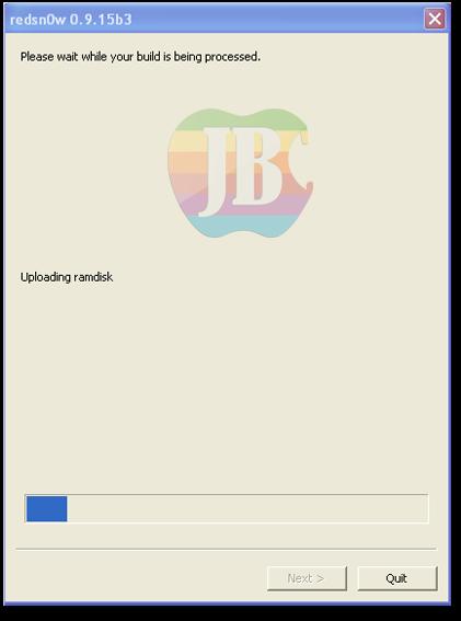 Cara Jailbreak iPhone dan iPod Touch iOS 6.1.3 dengan ...