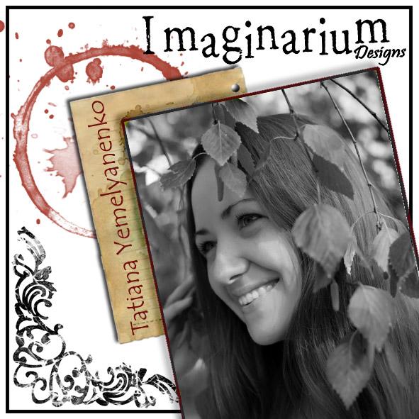 DT Imaginarium Designs