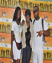 AJU GLOBAL MEDIA NYSC TALENT HUNT 2011