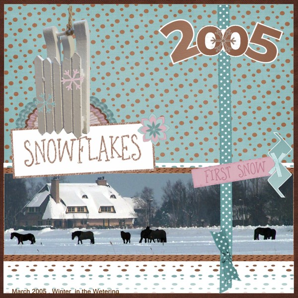 Lo 1 - Winter in 2005