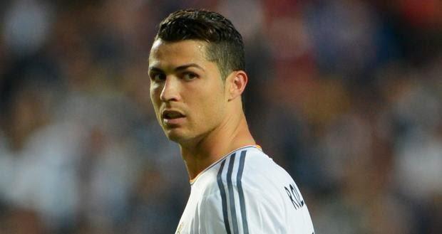 cristiano ronaldo kapsels - Cristiano Ronaldo over FIFA-perikelen 'We praten liever