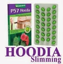 Obat Pelangsing Hoodia Slimming