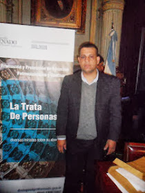 EN EL HONORABLE SENADO DE LA NACIÓN