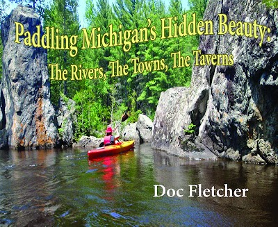 Take a canoe trip this Sunday with author Doc Fletcher