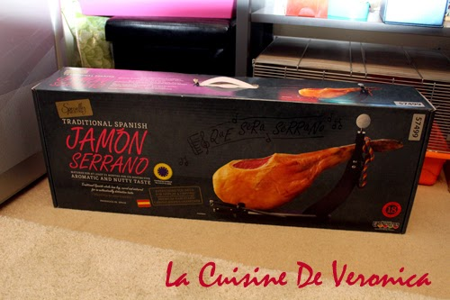 La Cuisine De Veronica 西班牙火腿