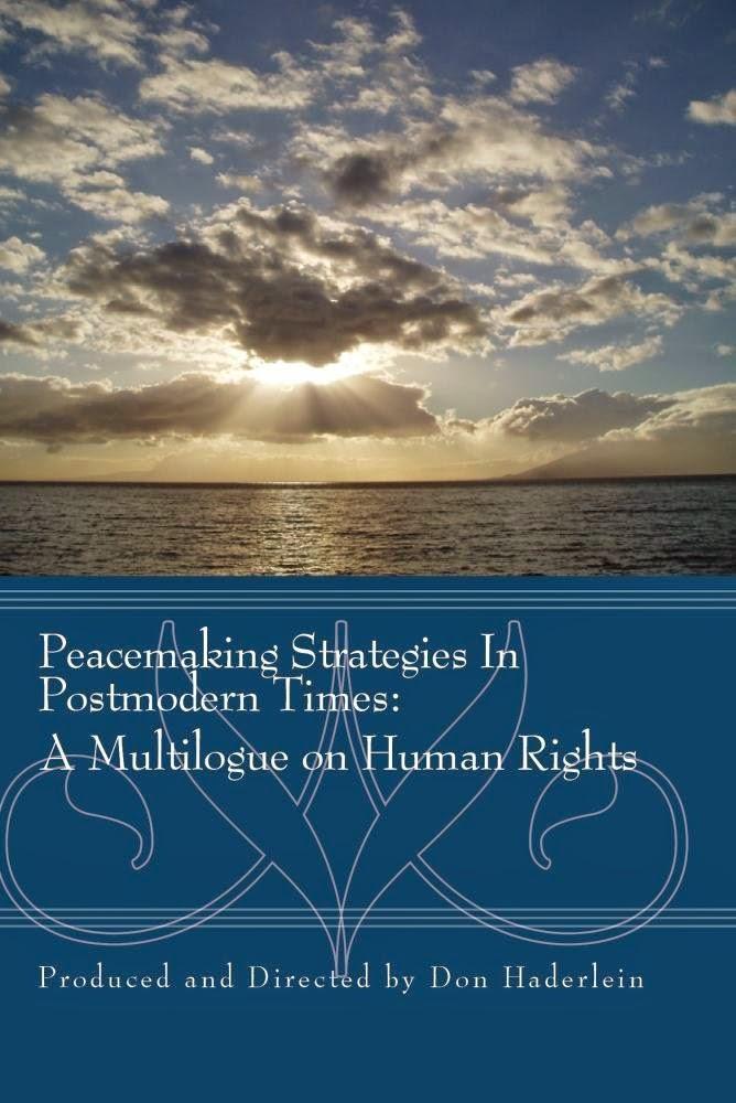 Peacemaking Strategies