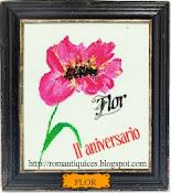 ¡Feliz Cumpleblog Flor!                 Noite de Tormentas