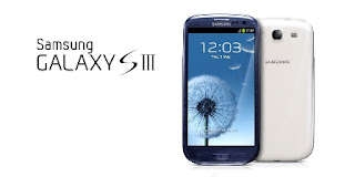 Harga Samsung Galaxy S3 Update Bulan Januari 2013
