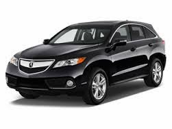 2015 Acura RDX Design and Price
