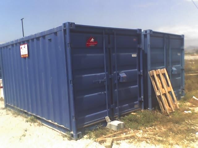Casas modulares prefabricadas de segunda mano - Casas prefabricadas contenedores maritimos ...