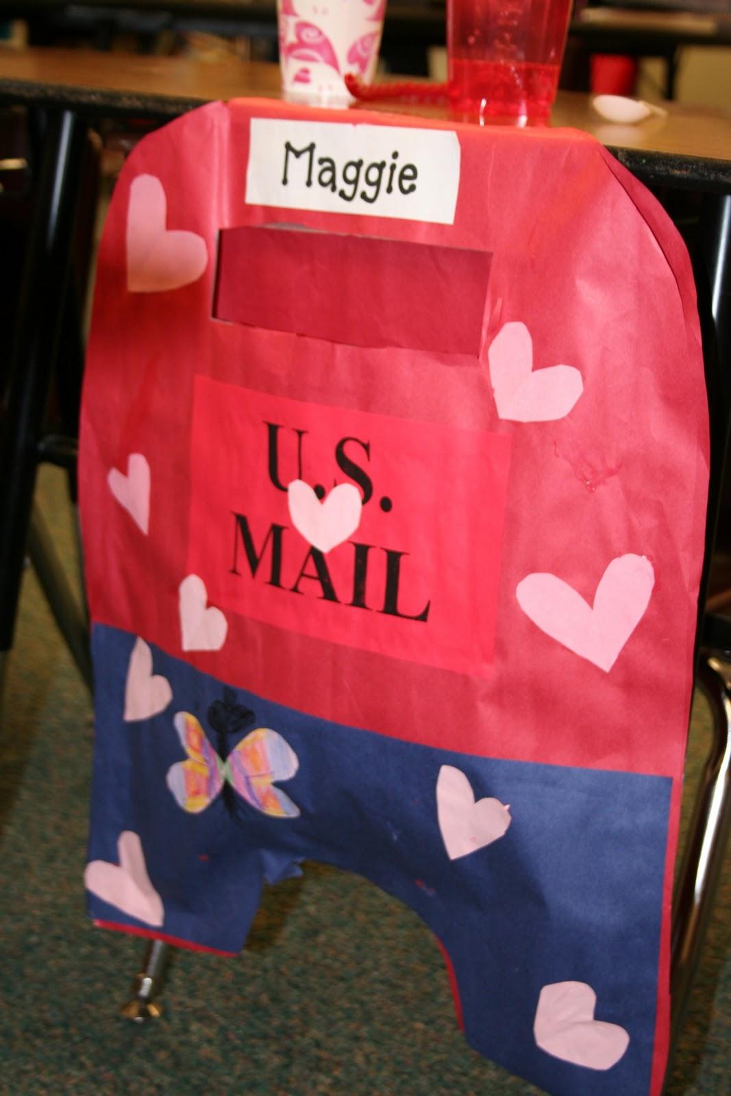 Creative Valentine Boxes Iu0027ve Seen.