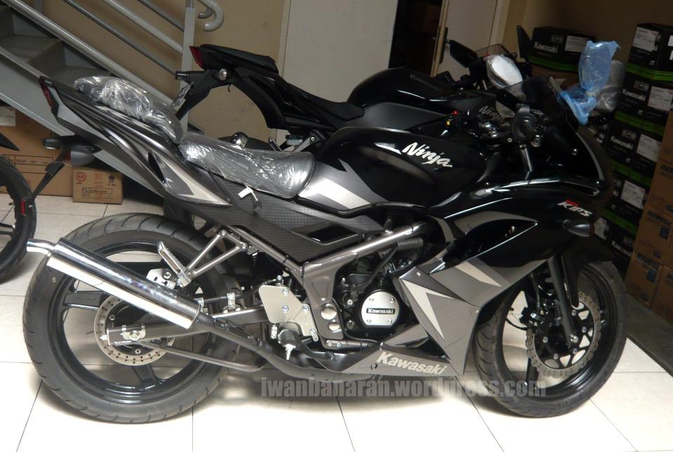 Ninja 150cc , other nice design