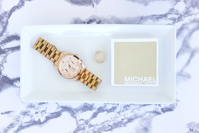 Michael Kors: Rose Gold Chronograph Watch (MK5128).Best rose gold watches ever.Michael Kors rucni sat rose gold.Michael Kors women watches.