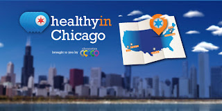 Healthy In Chicago