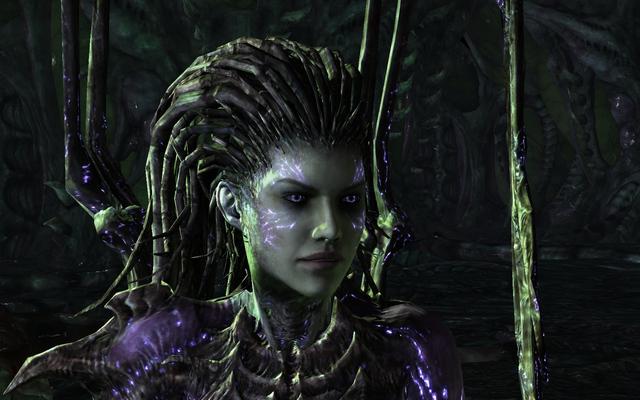 Descarregandooo: StarCraft II Heart Of The Swarm [MULTI ...