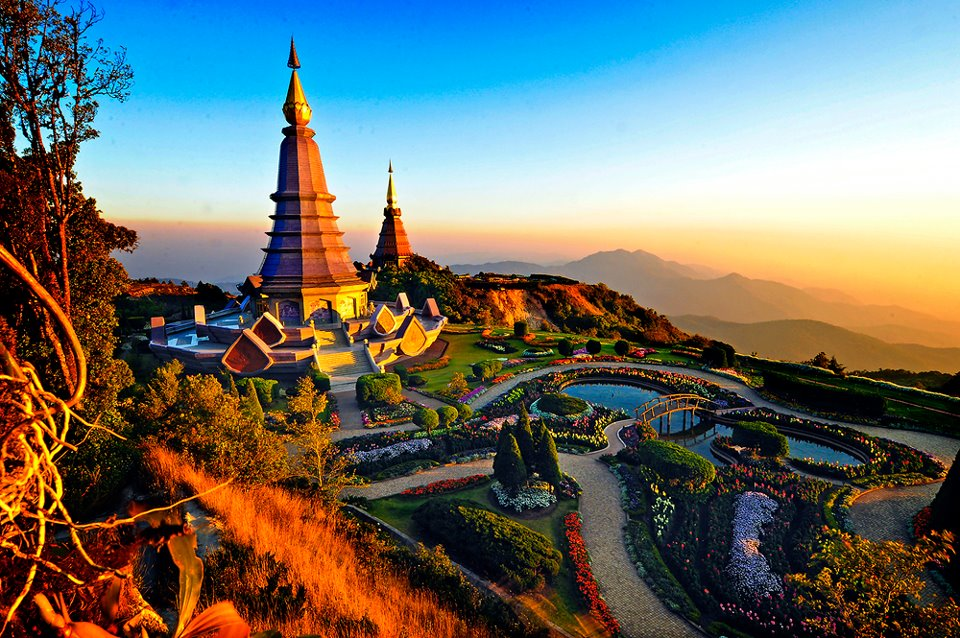 FOR ASCENSION CONFENRECE IN THAILAND CLICK HERE: