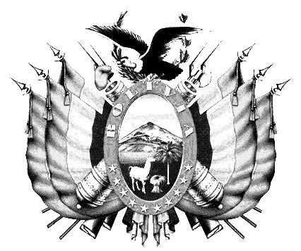 Croquis del escudo de colombia para colorear - Imagui