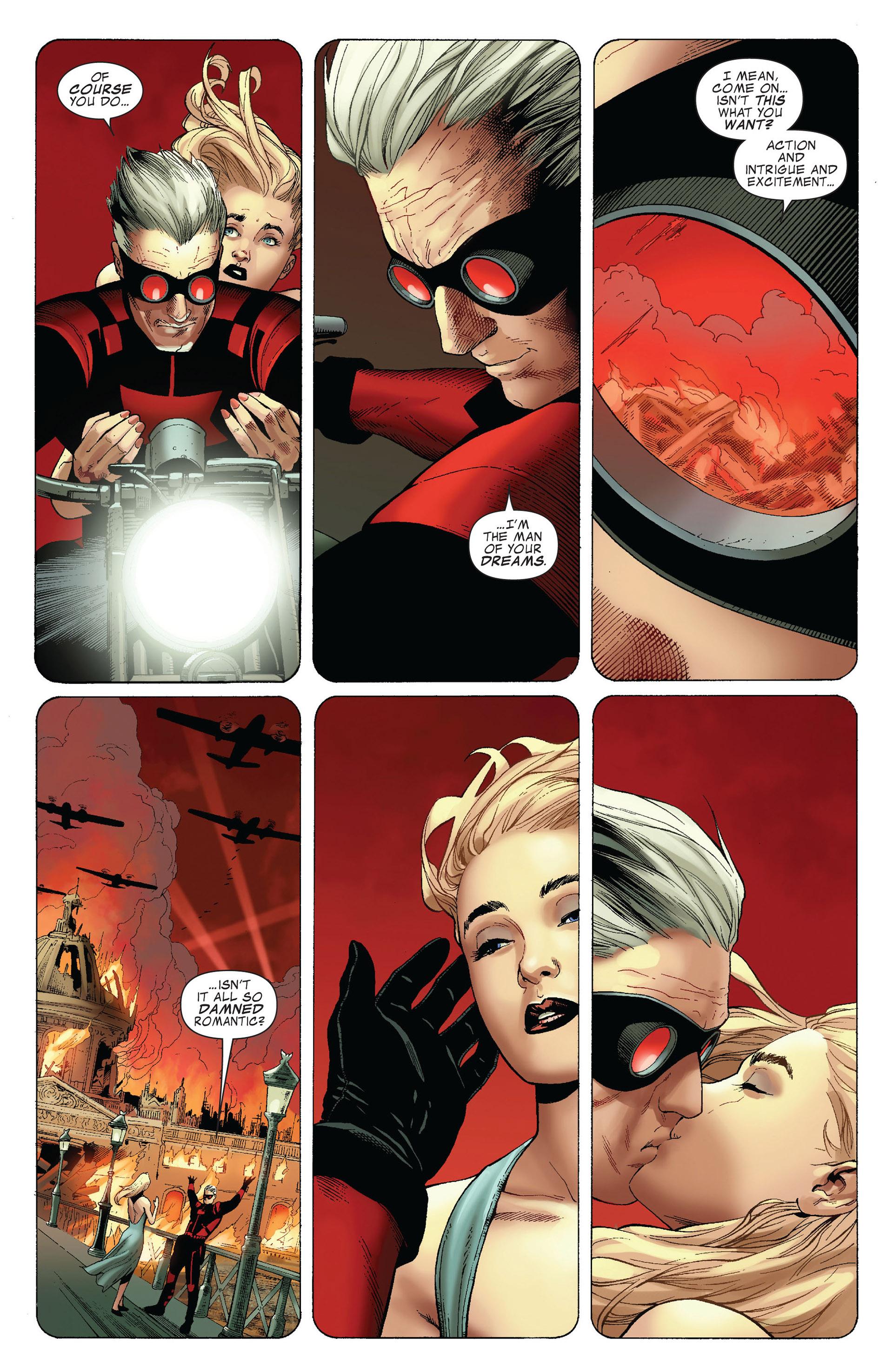 Captain America (2011) Issue #2 #2 - English 19