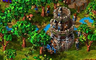The Settlers 3 pc