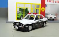 LV-N113a BMW 325i tomica limited vintage fukushima