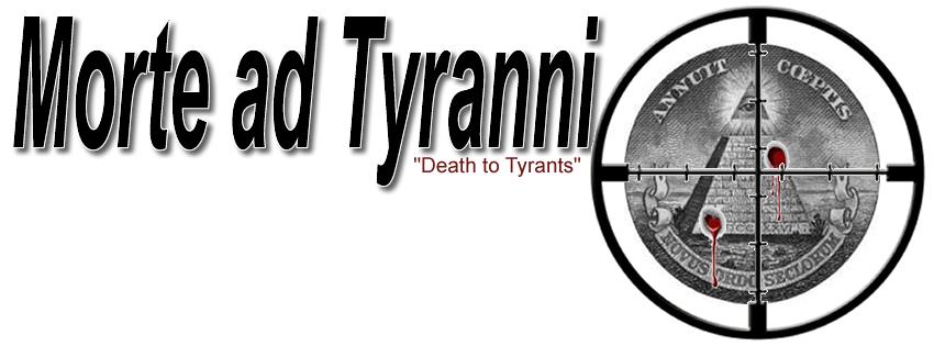 Morte ad Tyranni