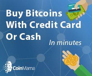 Buy Bitcoin Fast: