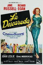 La rebeldía de la señora Stover (1956) Descargar y ver Online Gratis
