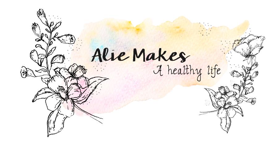 Alie Makes