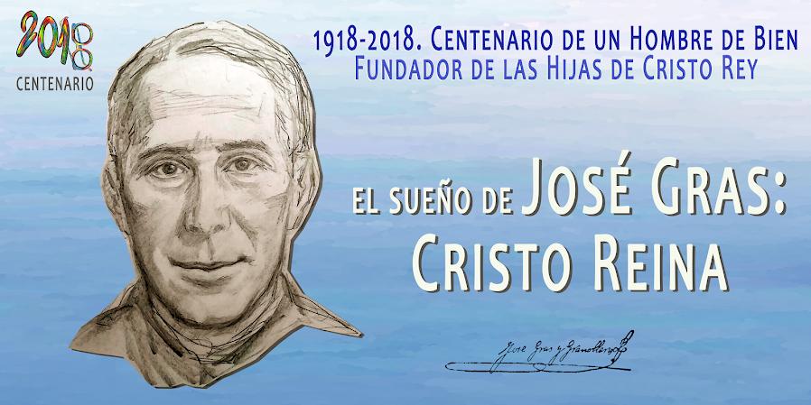 Centenario José Gras