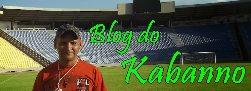 Blog do Kabanno