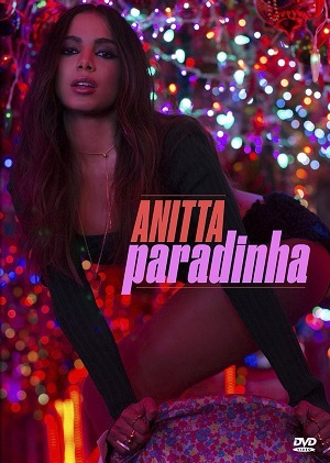 Anitta - Na Praia Filmes Torrent Download capa