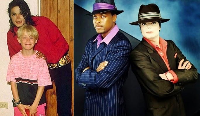 25bd69ffc70f7 ... quantas celebridades as quais ele  Michael  pensava serem seus amigos.  Naquela hora escura, eles não quiseram lhe ajudar. Foi muito, muito doloroso  ...