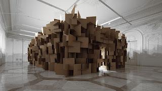 Las plastidecor caracter sticas de la instalaci n art stica for Obra arquitectonica definicion