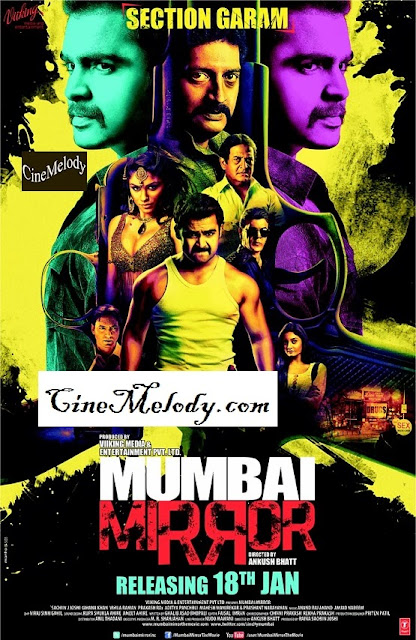 Mumbai Mirror  Hindi Mp3 Songs Free  Download  2013