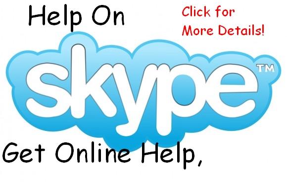 Help Online!