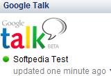 Google Talk Thumb