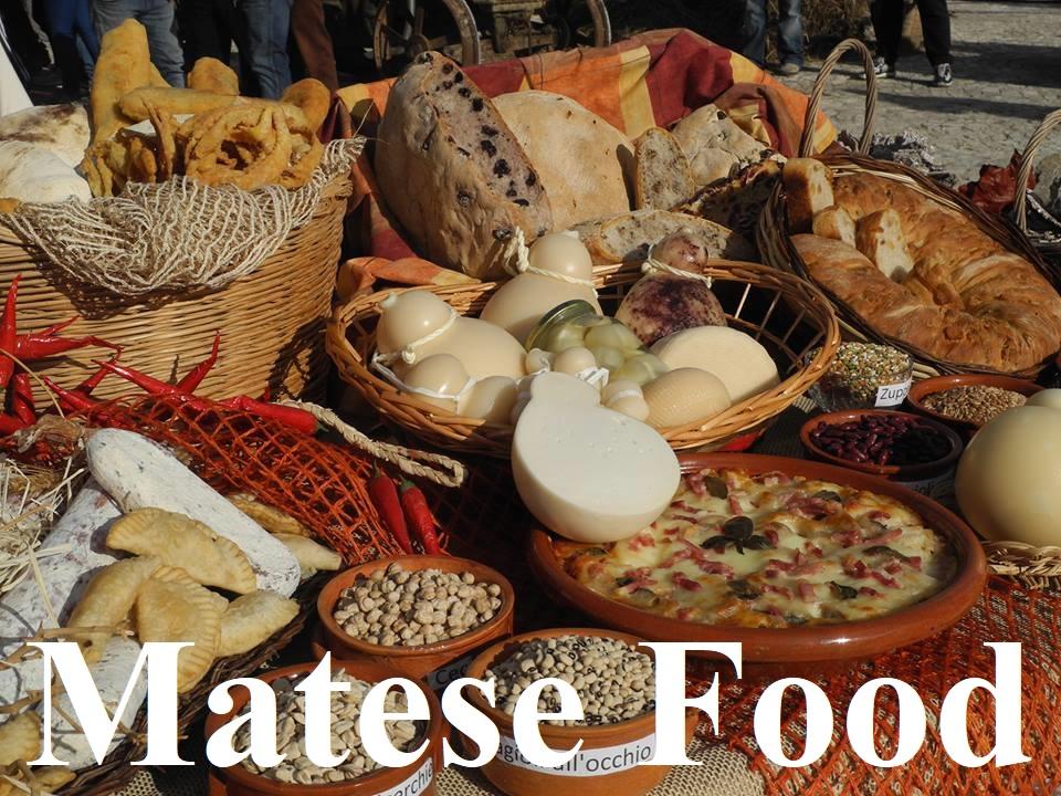 Matese Food