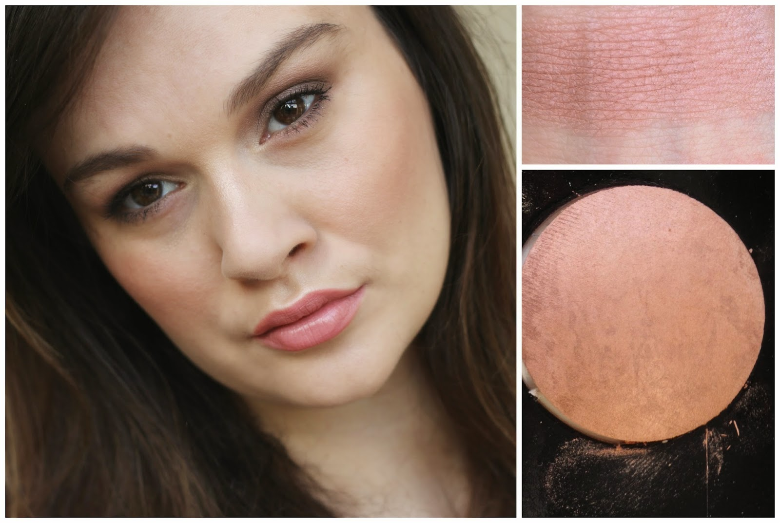 Max Factor Creme Puff Blushes - Beauty Geek