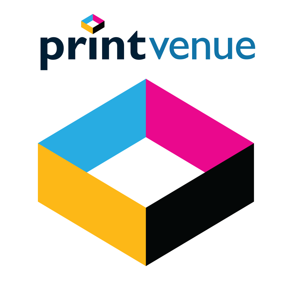 PrintVenue Logo