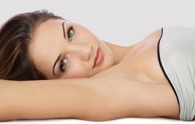 Lump in the armpit: when should I worry?