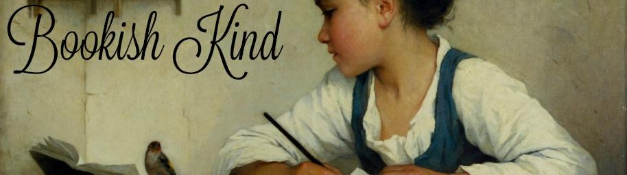 The Bookish Kind