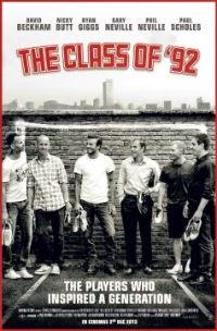 Thế Hệ Vàng 92 - The Class Of 92