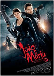 Assistir João e Maria Caçadores de Vampiros Online Dublado e Legendado