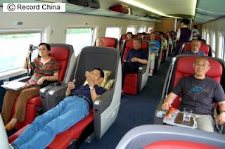 中国観光市場