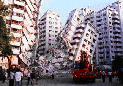 La revista del ciclo b sico desastresnaturales for Avere una casa costruita sulla terra