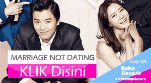 "DRAMA KOREA TERBARU 2014 ""Marriage Not Dating"""