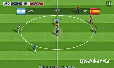 Real Football 2014 ANdroid