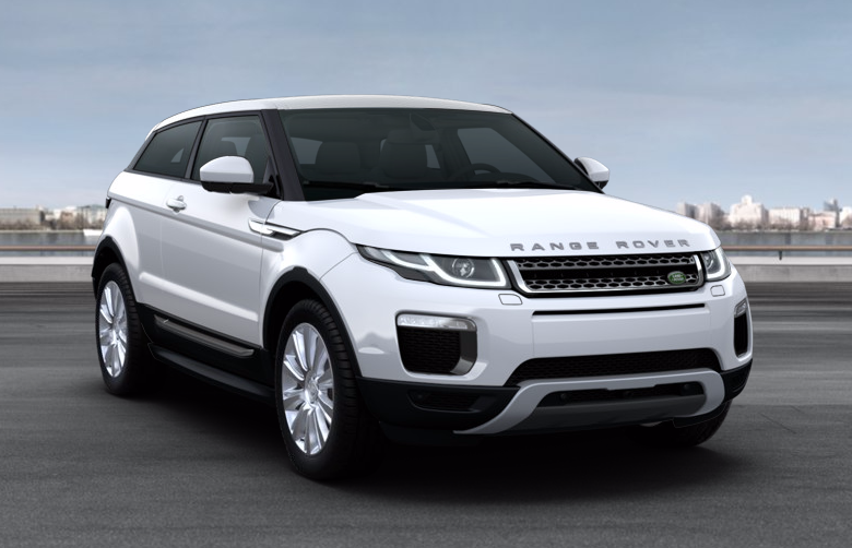 range rover evoque restyl 2018 couleurs colors. Black Bedroom Furniture Sets. Home Design Ideas